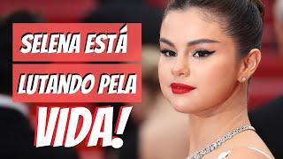 O corpo de Selena Gomez está lutando pela vida l Famosas l VIX Icons