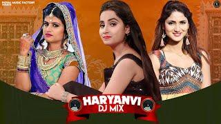 Check Out Latest Video: HARYANVI DJ MIX – Renuka Panwar – UK Haryanvi – Vandana Jangir