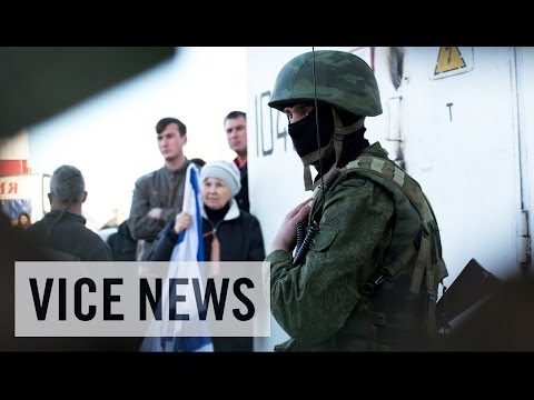 Russian Roulette: The Invasion of Ukraine (Dispatch Two)