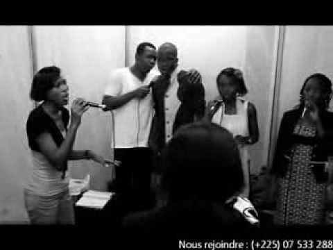 Baixar Ton Nom  (Répétition HOLYNESS du 05/09/2013)