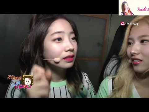 Twice Dahyun Eagle Princess Funny and Cute Moments Version 2.0