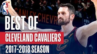 Best of Cleveland Cavaliers | 2018 NBA Season