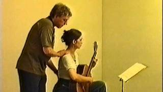 Rolfing Movement für Musiker
