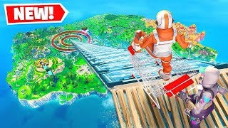 *NEW* WAY Of Reaching MAX SPEED In Fortnite Battle Royale!