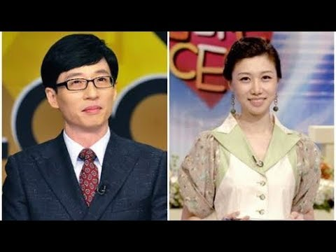 The Story of How Yoo Jae Suk Met His Wife Na Kyung Eun Revealed!