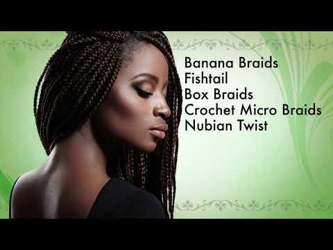 African Braiding Salon in Henrico, VA - Cika International Hair Braiding