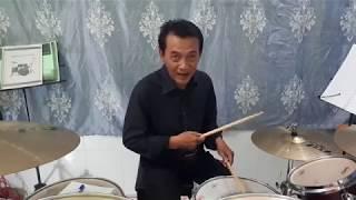 Drum Lesson DISCO 26. Các biến thể của điệu Disco
