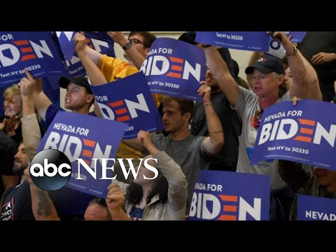 8 weeks to Election Day, voters get candid about 2020 race