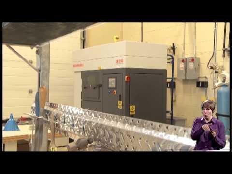 NSCC 3D Printer Report