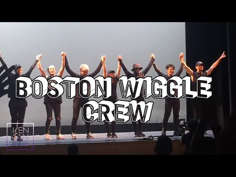 Boston with the Wiggle Crew / Vlog