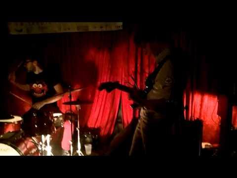 "The New Kinetics ""Serpentine"" (live)"