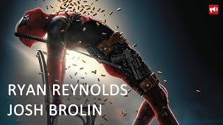 DEADPOOL 2 - Trailer 2 - German HD