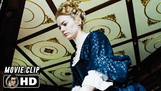 THE FAVOURITE Clip - Hot Chocolate (2018) Emma Stone