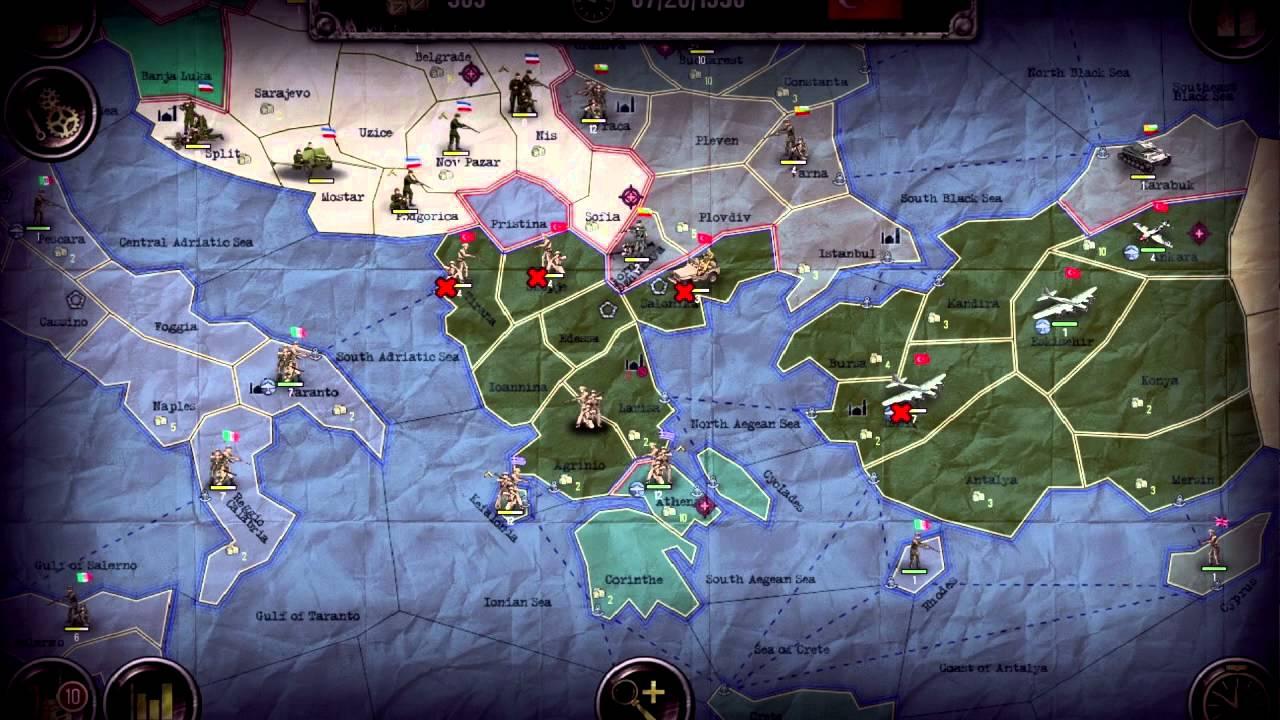 Играй ВОВ Финал: Стратегия и Тактика На ПК 1