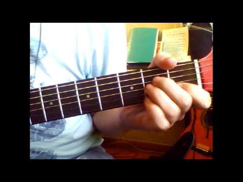 Верка Сердючка - Елки Аккорды на гитаре