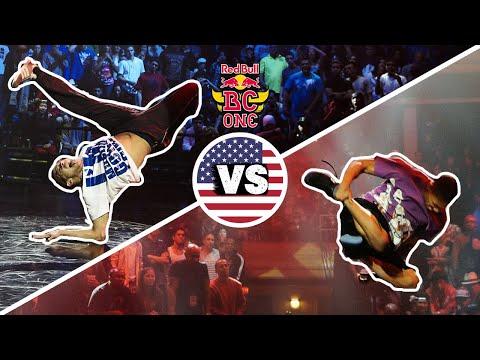 Baixar Lilou vs Morris - Red Bull BC One 2009