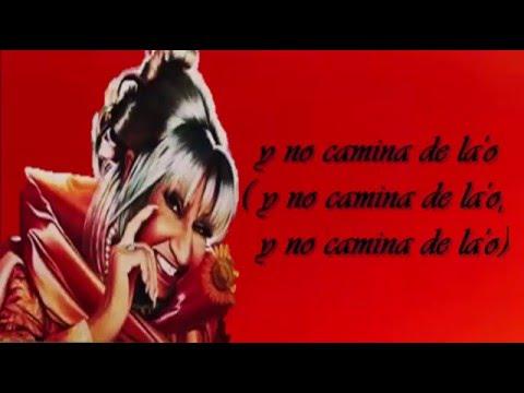 Celia Cruz - La Negra Tiene Tumbao + Letra