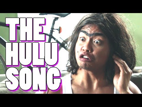 THE HULU SONG - Smashpipe Comedy