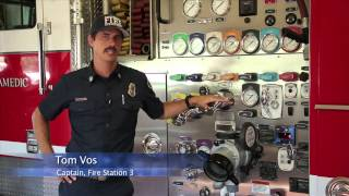 Leading By Example:  Ventura City Fire Department's Sustainable Practices