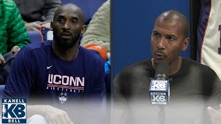 Raja Bell GOES OFF on the Kobe Bryant haters | Kanell & Bell