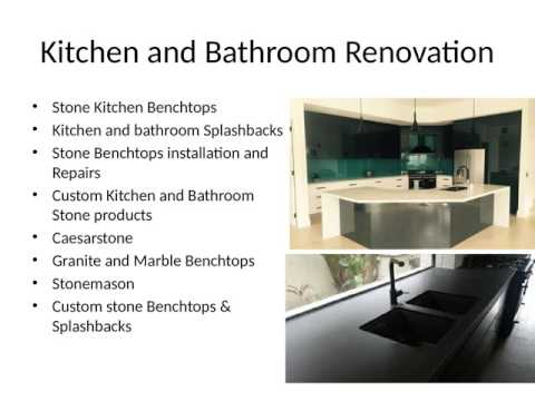 Top Quality Stone Benchtops in Melbourne - ABA Stone