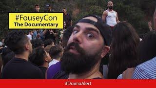 #FouseyCon - The Documentary Trailer! - #DramaAlert