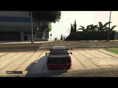 Grand Theft Auto V(5) - {How To} Remove Tracker/Duplicate Car Glitch (Post 1.06)