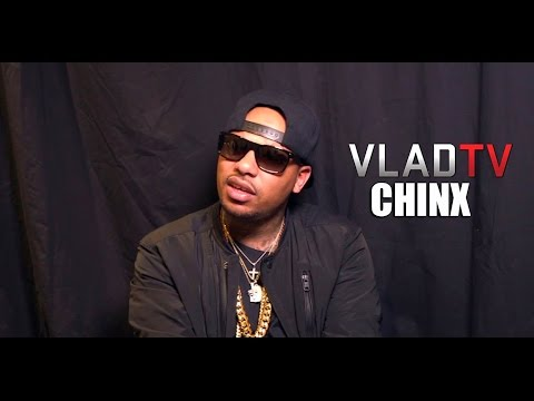 Chinx's Final Interview: Without Stack Bundles There'd Be No Me