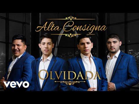 Alta Consigna - Olvidada (Audio)
