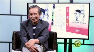 Talk show Ra mat sach Tran Van Thach