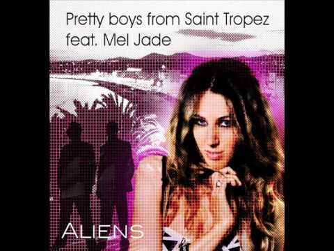 GN010 - Pretty Boys From Saint Tropez ft. Mel Jade - Aliens (Teekay Mix)