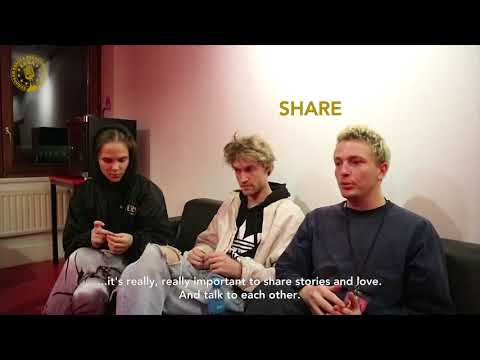 Interview Off Bloom - EBBA winners 2018  - Vlog #5