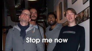 Enterprise - Stop me now