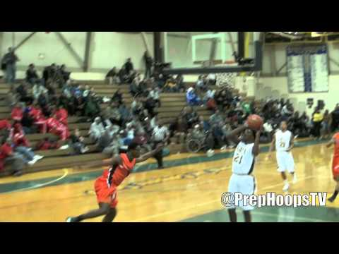 Devin Williams 2013 Cincinnati Withrow with a steal and dunk