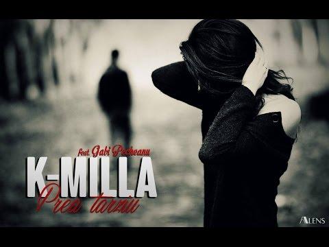 Baixar K-Milla feat. Gabi Pecheanu - Prea tarziu