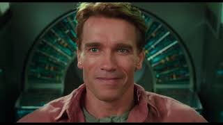 Total recall :  bande-annonce
