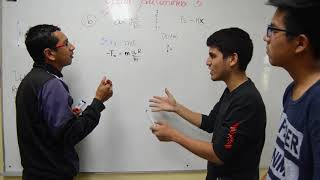 Física 1 - Trabajo Autónomo (Vídeo 3) Segundo Parcial