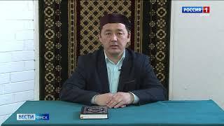 Не посещать мечети сегодня призывают мусульман, которые сейчас готовятся к началу священного месяца Рамадан