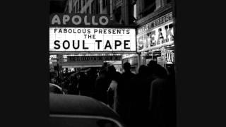 Fabolous -The Pain