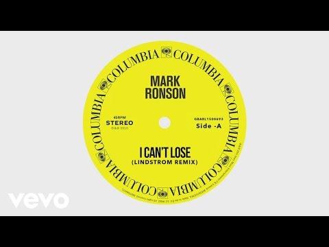 I Can't Lose (Lindstrøm Remix)