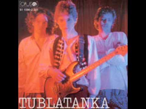 Tublatanka - Nebezpečie života