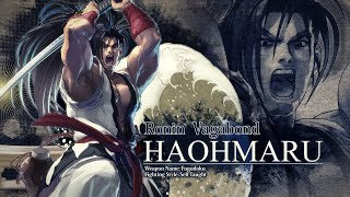 Haohmaru Launch Trailer preview image