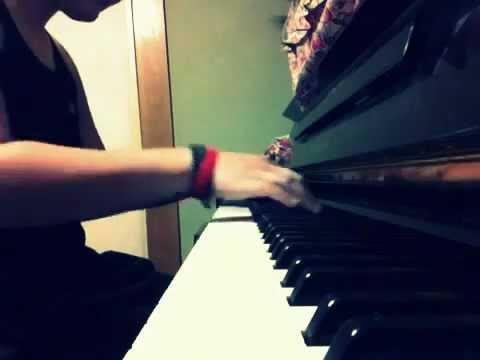 不屑...piano ver./黃鴻升
