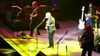 Peter Frampton with Steve Miller