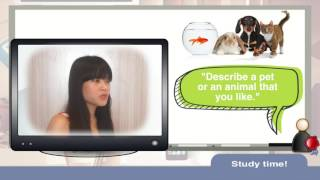 IELTS Speaking 7 Plus - pets and animals
