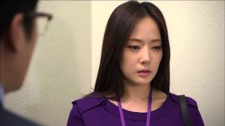 [HOT] Rosy Lovers 장미빛 연인들 34회 - Jae Dong was hit in the face by Serra 최필립, 윤아정에 또 뺨 맞아! 20150208