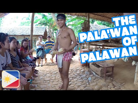 THE PALA'WAN OF PALAWAN - stillsoundlyawake  - Y6vJsXplTUM -