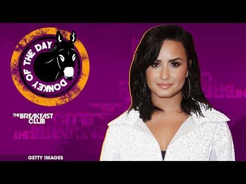 Demi Lovato Deactivates Twitter After Clowning 21 Savage Arrest