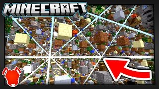 CHECK OUT these 5 MINECRAFT ILLUSIONS!
