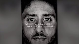 Trump, NFL respond to Nike campaign featuring Colin Kaepernick